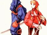 Ninja (Tactics)