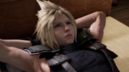 FFVIIR pseudo-1st Cloud