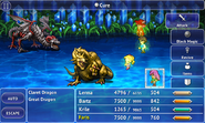 FFV iOS Cure