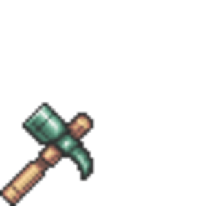 FFV iOS Thor's Hammer.png