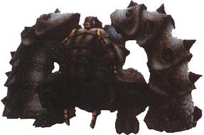 Ironside (Final Fantasy X-2)