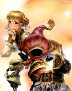 Maeda Hiroyuki FFXI Art 6