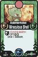 Miraculous Shell (Card)