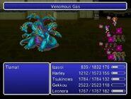 TAY Wii Venomous Gas