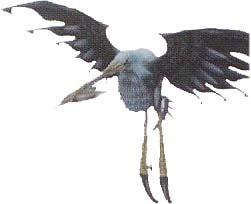 Aquila (Final Fantasy X-2)