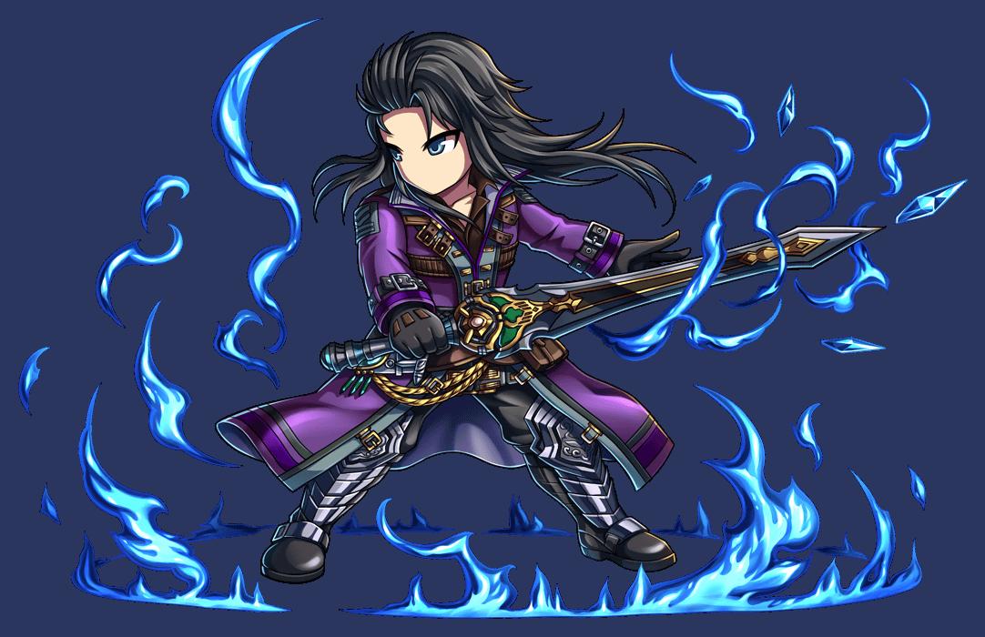 Purple Lightning (weapon)