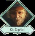Cid Icon FFXV