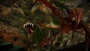 Daemonwall from FFXV