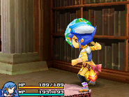 EoT Blue Hat