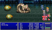FF4PSP Enemy Ability Entice