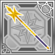 FFAB Golden Spear R+