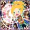 FFAB Sunburst - Rikku Legend UUR