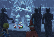 FFIX PC Siege of Burmecia 8