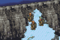 FFVI GBA Raid on Narshe 1