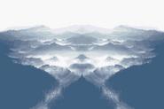FFVI Mountain Field Background
