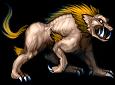 Pantera (Final Fantasy V)