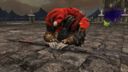FFXIV Gilgamesh Surrenders