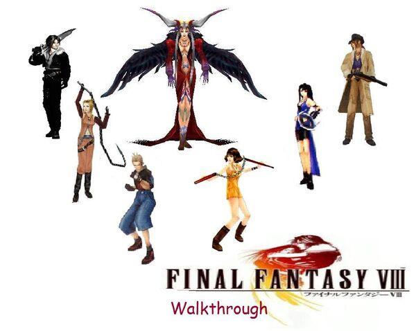 Final Fantasy VIII Walkthru.jpg