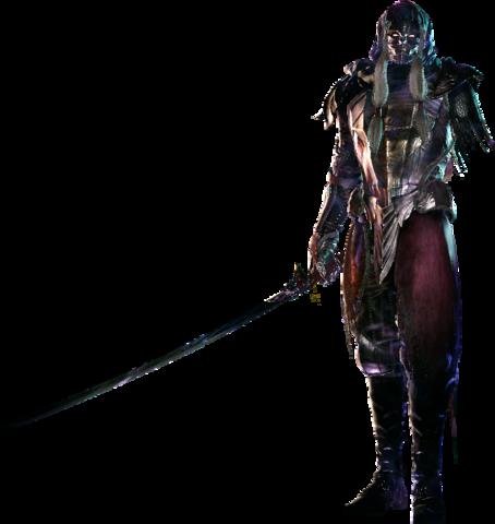 Гильгамеш (Final Fantasy XV)