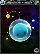 Mobius - Mysterious Antenna R2 Ability Card
