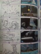PS2 Storyboard XIII