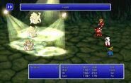 RDM using Focara from FF Pixel Remaster