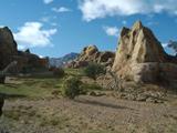 Three Valleys