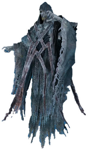 Wraith (Final Fantasy XV)