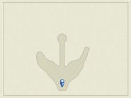 Adamant Isle Grotto map ffiv ios