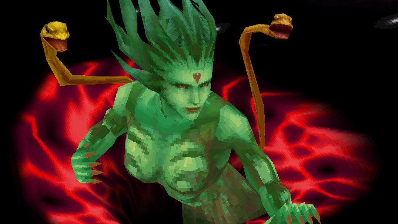 Cloud of Darkness (Final Fantasy III boss)