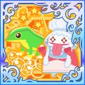 FFAB Frog Drop - Quina SSR+