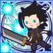 FFAB Hammer Punch - Zack Legend SSR