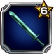 FFBE Ancient Sword FFV
