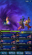FFBE Nightmare FFVII