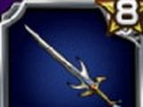 Final Fantasy Brave Exvius weapons/Swords