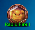 FFDII Mom Bomb Rapid Fire I icon