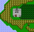 FFIII NES Sasoon Castle WM