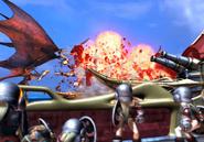 FFIX PC First Battle of the Iifa Tree 16
