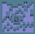FFMQ Ice Pyramid F2 - Inside