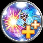 FFRK Auroral Uppercut Icon