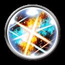 FFRK Renzokuken Squall Icon