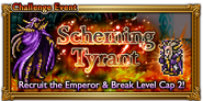 FFRK Scheming Tyrant Event