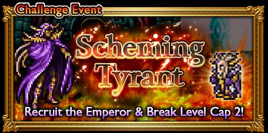 Scheming Tyrant