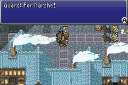 FFVI GBA Raid on Narshe 3
