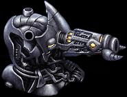 Cannone laser (Final Fantasy V)