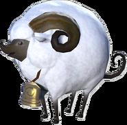 FFXIV Tender Lamb