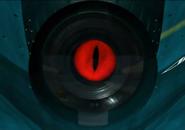 Galbadia Cruise Missiles eye from FFVIII Remastered