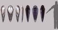 Gladiolus-Amicitia-FFXV-Shield