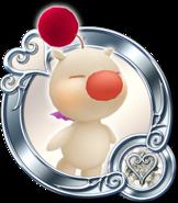 KHUX Moogle 3★ Medal