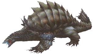 Adamantortoise (Final Fantasy X-2)